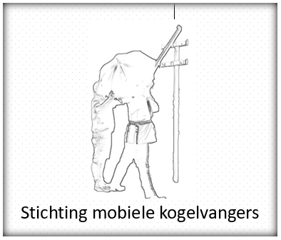 Logo Kogelvangers