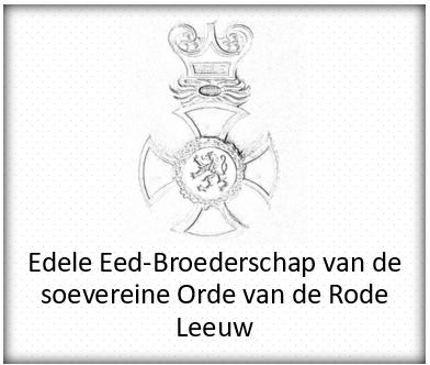 Logo Rode leeuw