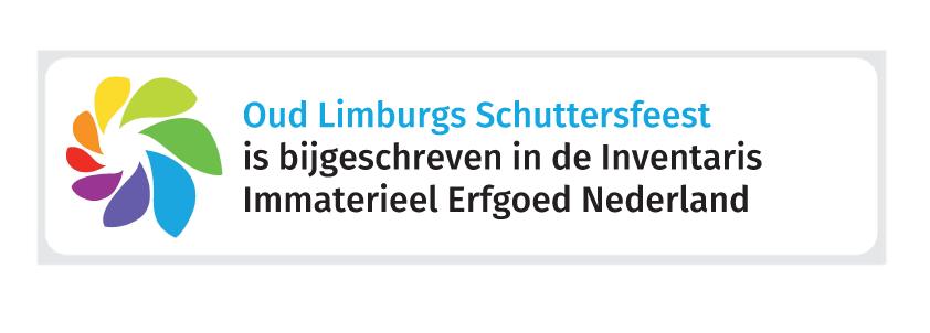 vignet Oud Limburgs Schuttersfeest 2020kopie